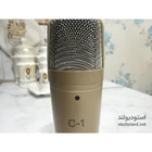 میکروفون Behringer C1